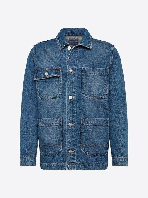 Tussenjas 'Gavin jacket'