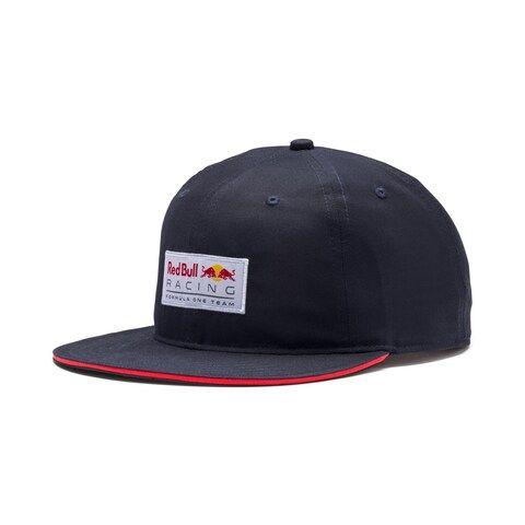 Puma Red Bull Racing Lifestyle Flatbrim Cap