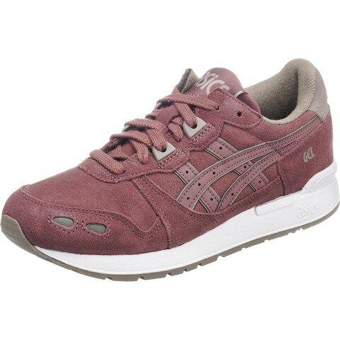 Asics Tiger, Dames Sneakers laag 'GEL-LYTE', rosa
