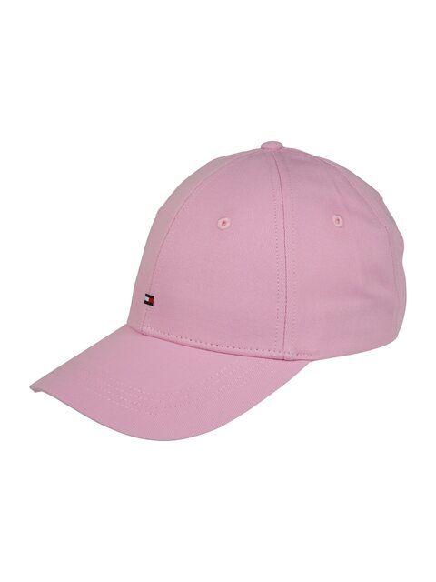 TOMMY HILFIGER, Dames Pet 'BB CAP', rosa