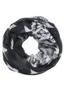 J. JAYZ Ronde sjaal in patchwork-look