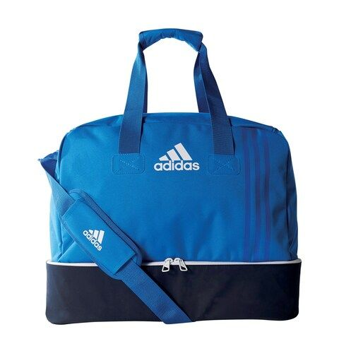 adidas Performance sporttas Tiro Teambag Bottom Compartment Small