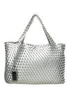 BUFFALO, Dames Shopper, zilver