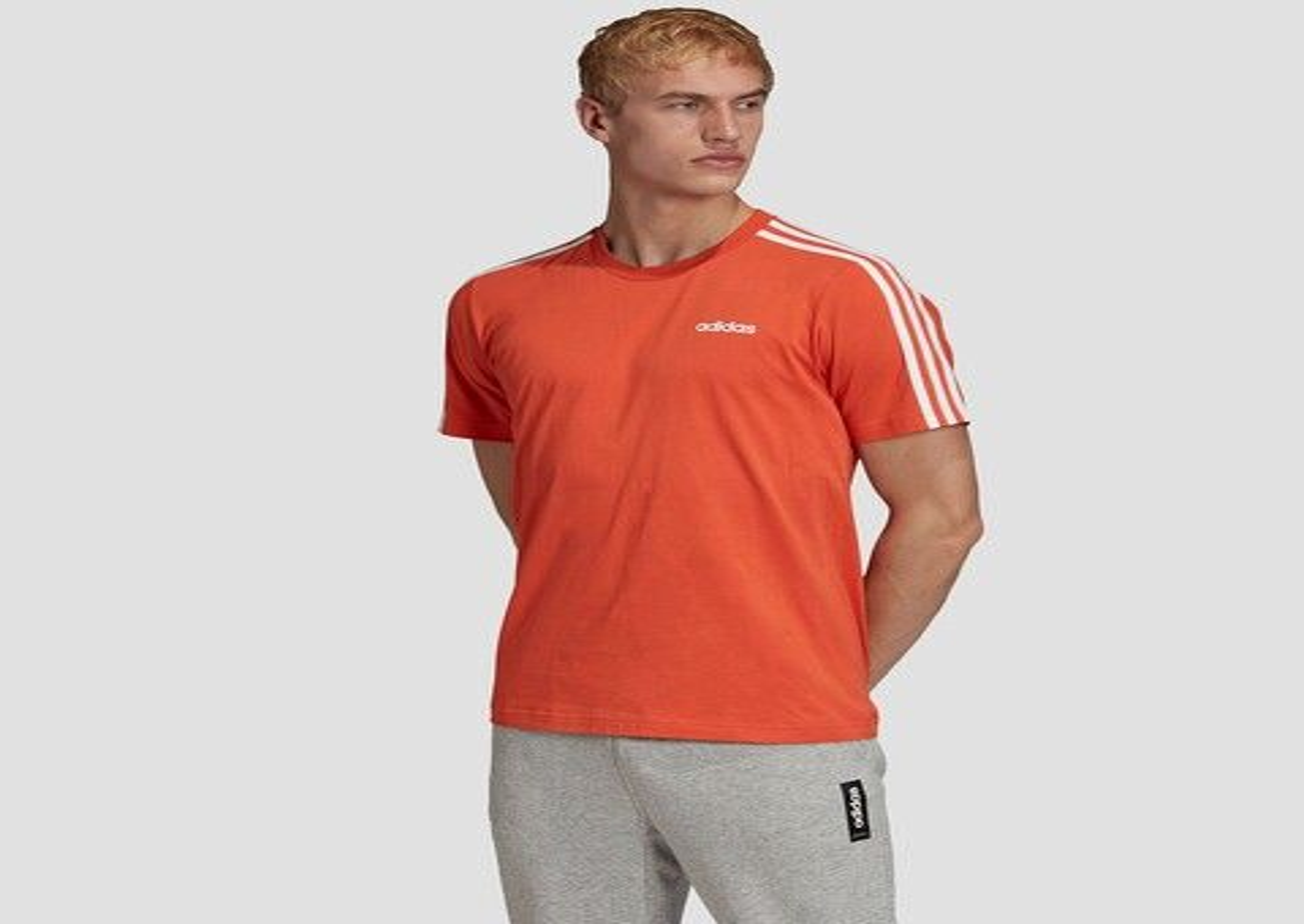 adidas Crazychaos sneakers grijs heren Heren