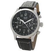 Davis 1020 Analoog Heren Quartz horloge