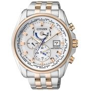 Citizen AT9034-54A Elegance Radio Controlled