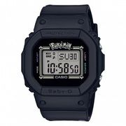 Casio Baby-G BGD-560PKC-1ER Pokemon