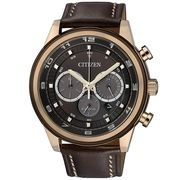 Citizen CA4037-01W Sport Chrono