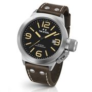 TW Steel Canteen Leather CS31 45mm