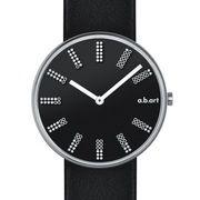 a.b.art DL402 zwart