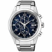 Citizen CA0650-82L Super Titanium Chrono Horloge