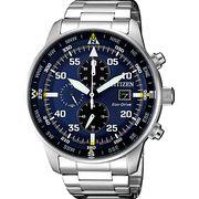Citizen CA0690-88L Eco-Drive Sport horloge