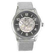 Davis 2160 Skeleton Index Watch