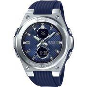 Casio MSG-C100-2AER Baby-G Horloge