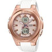 Casio MSG-C100G-7AER Baby-G Horloge