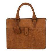 Burkely croco chloe handbag s