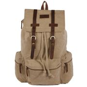 Awesome awesome backpack canvas