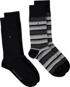 Tommy Hilfiger heren sokken 2-pack