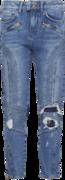 Tommy x Gigi dames jeans