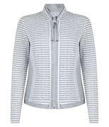 Just White dames vest