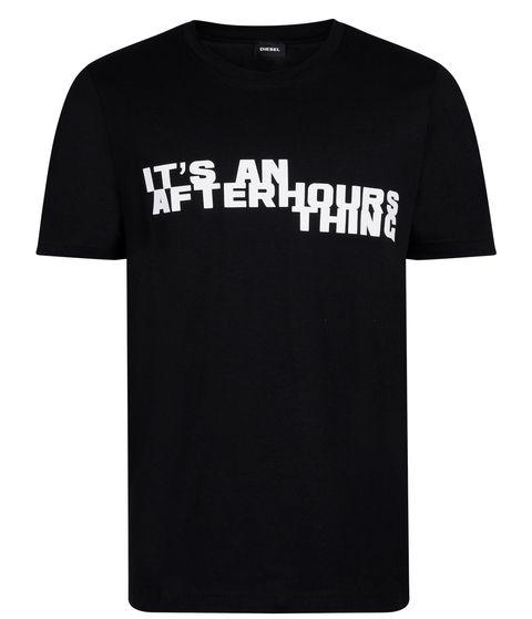 Diesel heren T-shirt
