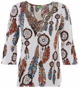 K-design dames T-shirt