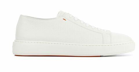 Santoni Sneakers Heren (Wit)