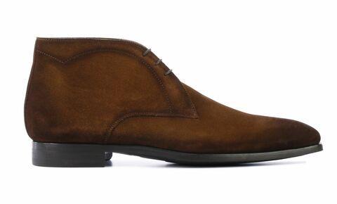Magnanni Boots Heren (Cognac)