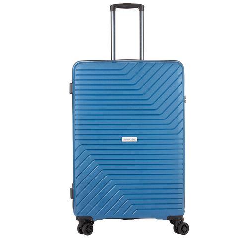 CarryOn Transport Spinner 79 Blue Jeans