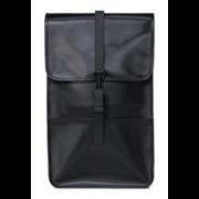 Rains Original Backpack Shiny Black