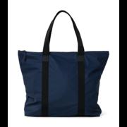 Rains Original Tote Bag Schoudertas Blue