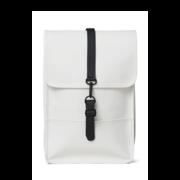 Rains Original Backpack Mini Off White