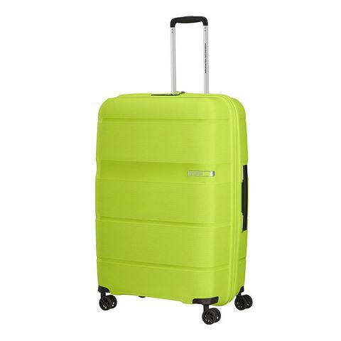 American Tourister Linex Spinner 76 Key Lime