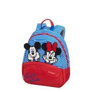 Samsonite Disney Ultimate 2.0 Backpack S Minnie/Mickey Stripes