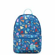 Parkland Edison Kids Backpack Abstract