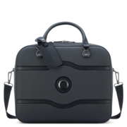 Delsey Chatelet Air 48H Tote Travel Bag Black