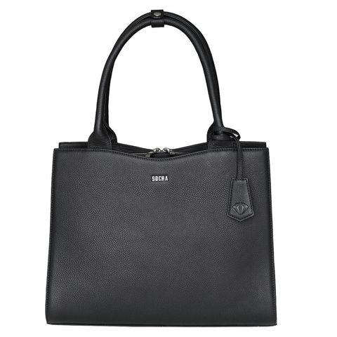 Socha Diamond Leather Businessbag 10-14