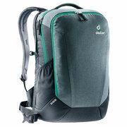 Deuter Giga Backpack Anthracite/ Black