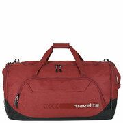 Travelite Kick Off Travelbag Extra Large Red