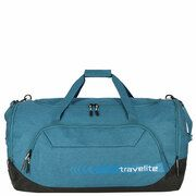 Travelite Kick Off Travelbag Extra Large Petrol