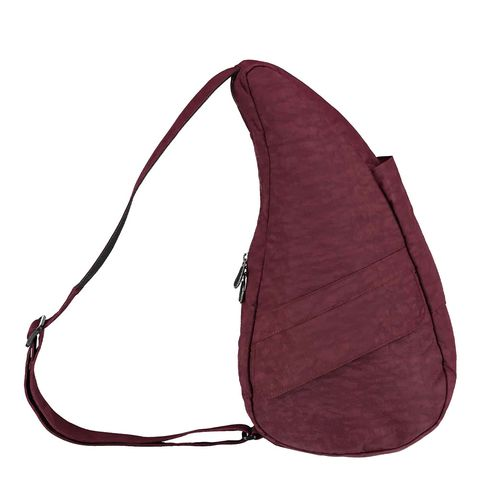 The Healthy Back Bag The Classic Collection Textured Nylon S Fig