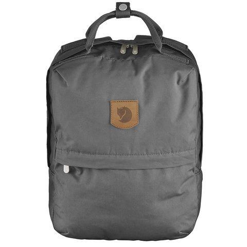 FjallRaven Greenland Zip Backpack Super Grey