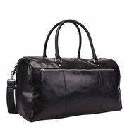 Leonhard Heyden Cambridge Travel Bag black