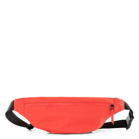 Rains Original Bum Bag Heuptas Red