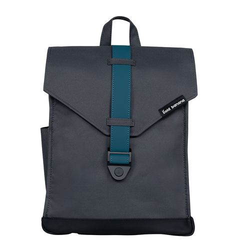 Bold Banana Original Backpack Grey Gummy