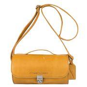 Cowboysbag Bag Gray Schoudertas Amber 2167