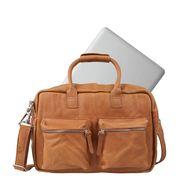 Cowboysbag The College Bag Schoudertas 1380 Tobacco