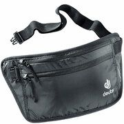 Deuter Security Money Belt II Heuptas Black