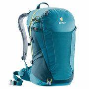 Deuter Futura 24 Backpack Denim/ Arctic