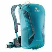 Deuter Race X Backpack Petrol/ Arctic